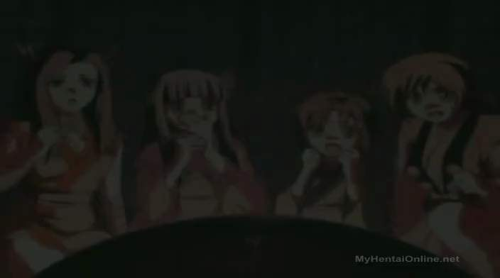 Zoku Koihime Episode 2 Subbed