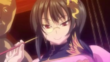 Mashou no Nie 3 ~Hakudaku no Umi ni Shizumu Injoku no Reiki~ Episode 1 Subbed