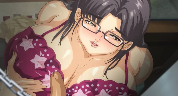 Ano Danchi no Tsuma-tachi wa… The Animation Episode 2 Subbed