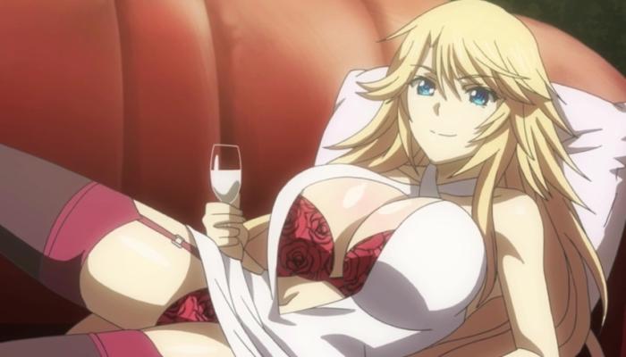 Ero Zemi: Ecchi ni Yaru-ki ni ABC – The Animation Episode 1 Subbed