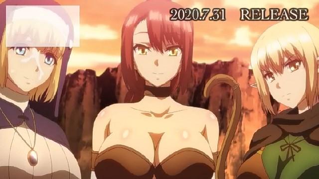 Isekai Harem Monogatari Episode 1 Preview