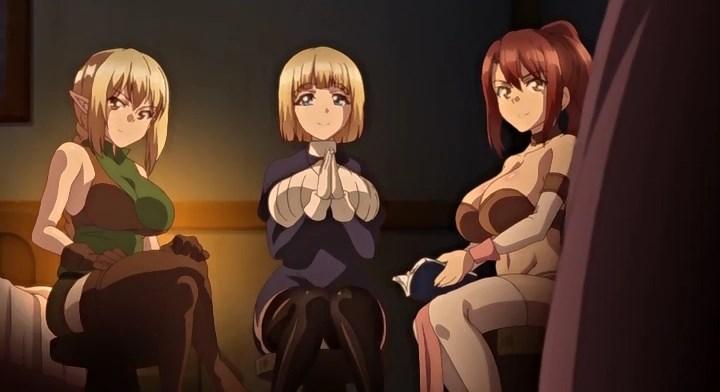 Isekai Harem Monogatari Episode 2 Subbed