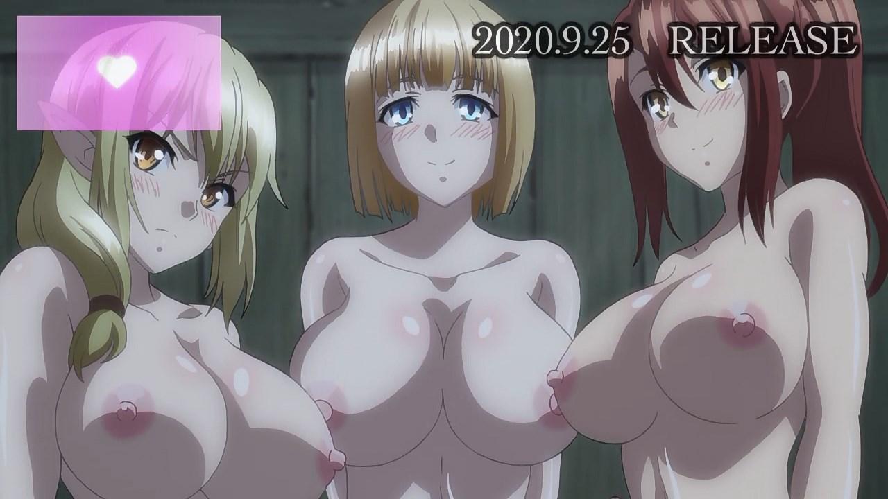 Isekai Harem Monogatari Episode 2 Preview