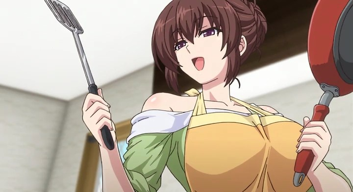 Jitaku Keibiin Episode 3 Subbed