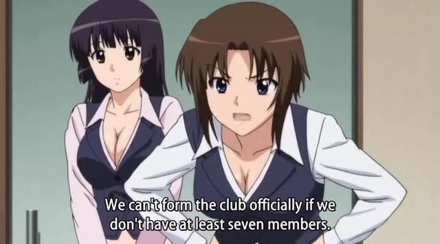 Joshikousei no Koshitsuki Episode 4 Subbed