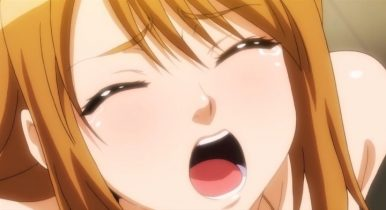 Crimson Girls: Chikan Shihai Episode 3 Subbed