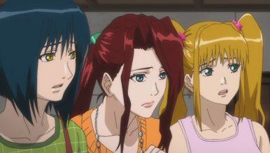 Kichiku Haha Shimai Choukyou Nikki Episode 3 Subbed