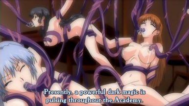 Magical Witch Academy: Boku to Sensei no Magical Lesson Episode 2 Subbed