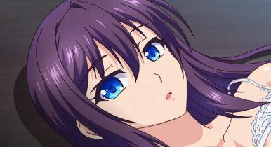 Mesu Kyoushi 4: Kegasareta Kyoudan Episode 4 Subbed