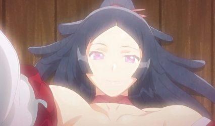 Shikkoku no Shaga The Animation Episode 3 Directors Cut Subbed