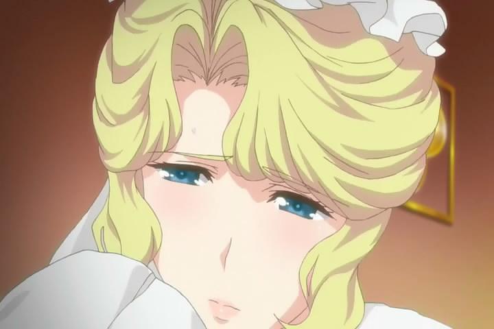 Victorian Maid Maria no Houshi Episode 1 Subbed