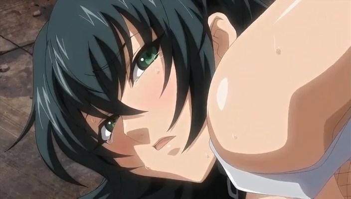 Taimanin Asagi 2 Episode 2 Subbed