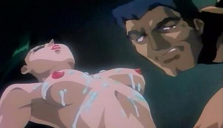 Angel Of Darkness Episode 4 Subbed