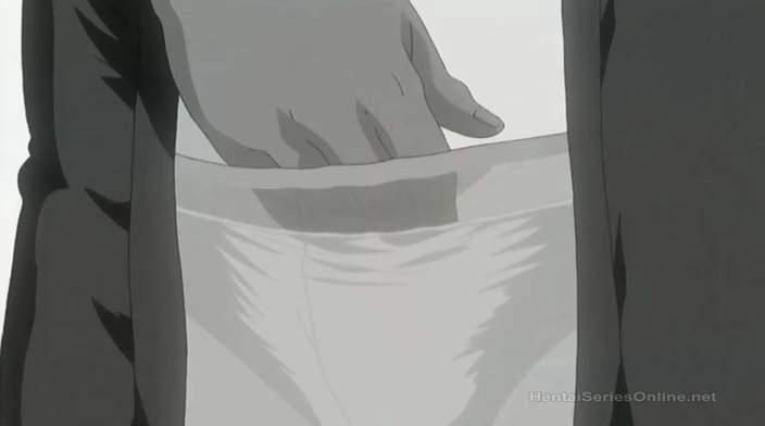 Chikan Juunin Tai The Animation Episode 4 Subbed