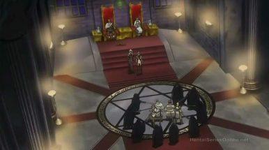 Himekishi Lilia Episode 3 Subbed