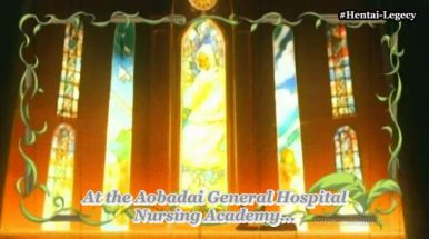 Nurse Me! Episode 2 Subbed